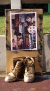 Marché aux Puces Paris Flea Market Chaussures 200