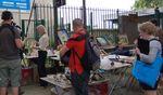 Marché aux Puces Paris Flea Market BBC 27