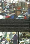Puces de Vanves Paris Flea Market Livre Blanché:1