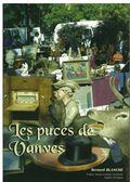 Puces de Vanves Paris Flea Market Livre Blanché
