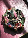 Marché Puces Porte de Vanves Paris Antiques Flea Market - Chapeau Nepal