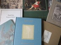 Puces Vanves Paris Antiques Flea Market - Catalogues vente peintures, dessins, sculptures, gravures, etc.