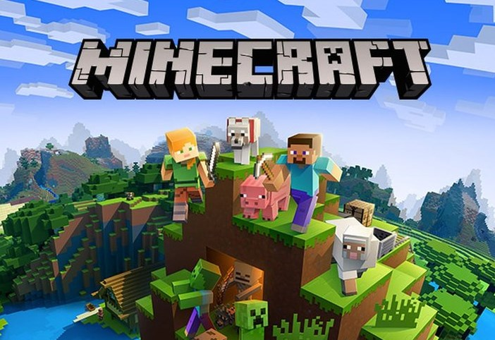 Download Minecraft Versi 1 2 5 15 Apk