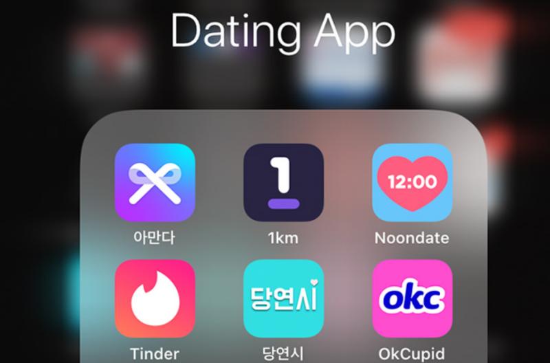 Daftar Aplikasi Dating App