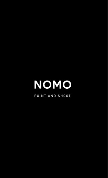 NOMO - Point and Shoot Apk