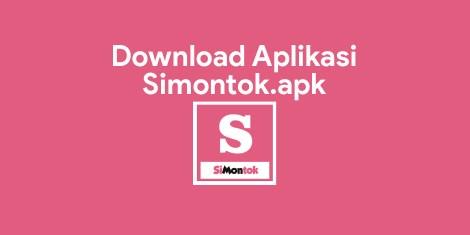Simontox App 2021 Apk Download Latest Version 2.0 Tanpa Vpn Terbaru