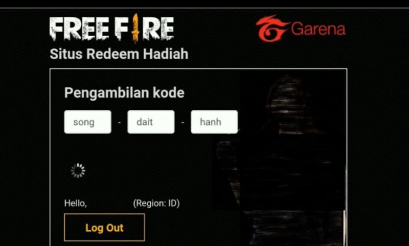 Kode Redeem Free Fire FF September 2020