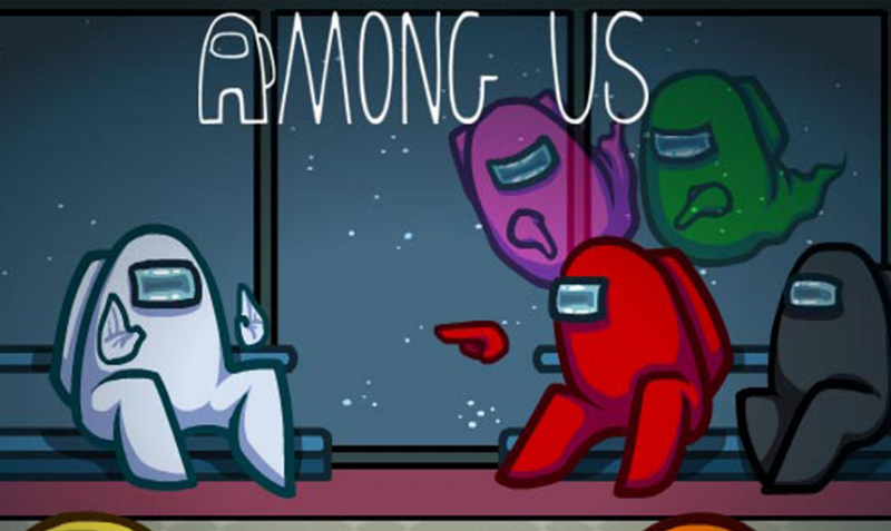 Among Us Mod Menu Apk 2020.9 9 Download