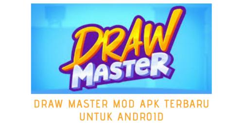 Draw Master Mod Apk